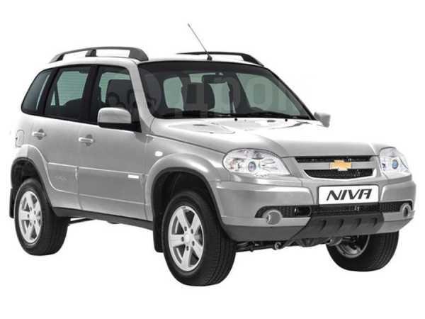 Chevrolet Niva, 2019 год, 815 000 руб.