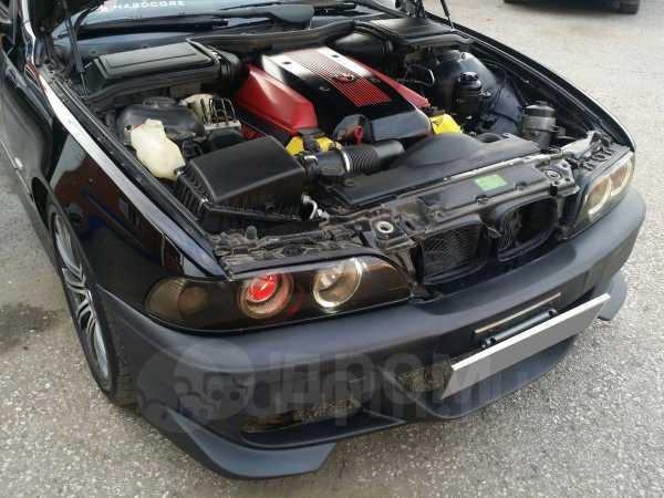 BMW 5-Series, 1998 год, 550 000 руб.