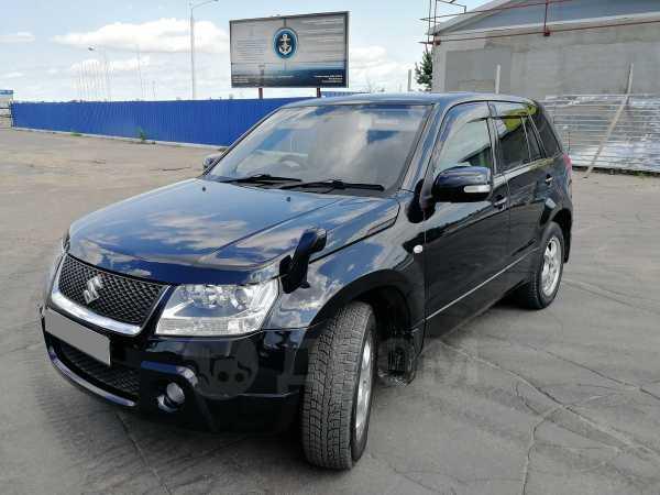 Suzuki Escudo, 2006 год, 720 000 руб.