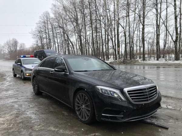 Mercedes-Benz S-Class, 2013 год, 3 750 000 руб.