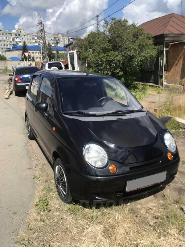Daewoo Matiz, 2010 год, 135 000 руб.