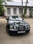 Jaguar S-type, 1999 год, 300 000 руб.