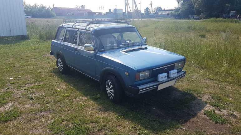 Лада 2104, 1995 год, 85 000 руб.