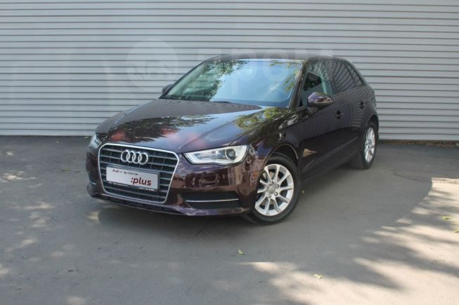 Audi A3, 2016 год, 1 025 000 руб.