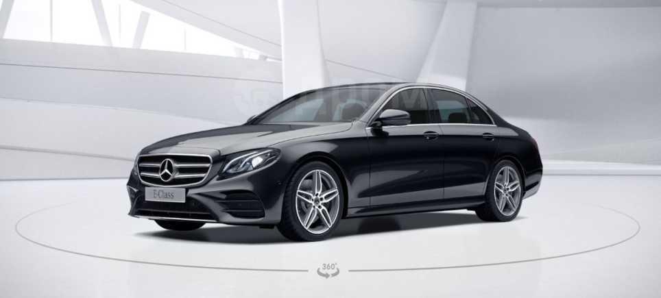 Mercedes-Benz E-Class, 2018 год, 5 338 914 руб.