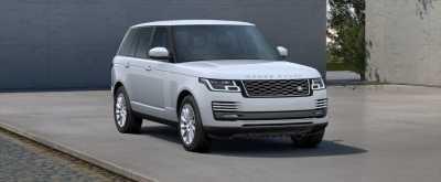Ростов-на-Дону Range Rover 2019