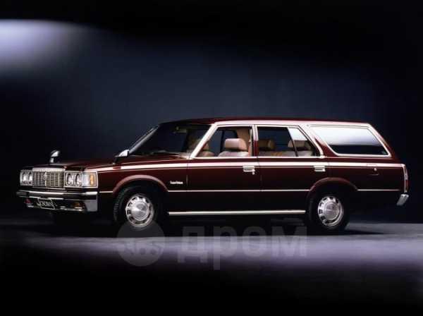 Toyota Crown, 1979 год, 85 000 руб.