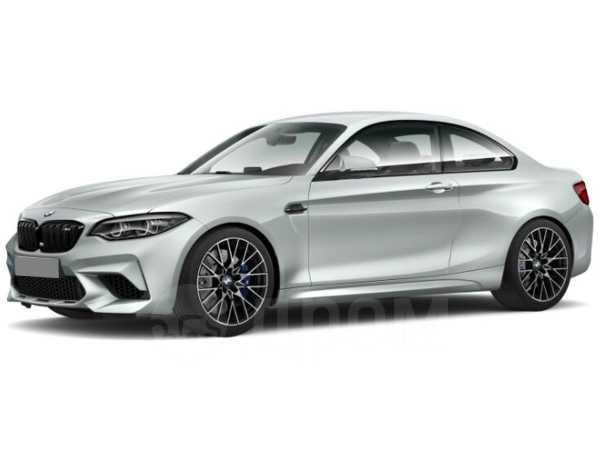 BMW M2, 2019 год, 5 946 800 руб.