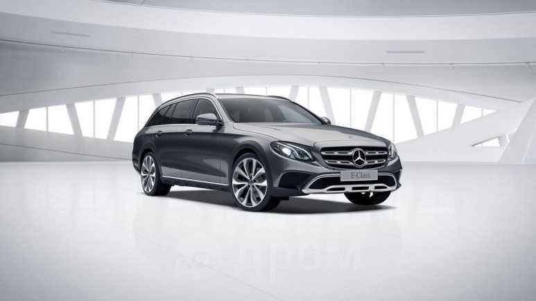 Mercedes-Benz E-Class, 2019 год, 4 635 200 руб.