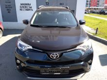 Екатеринбург Toyota RAV4 2018