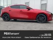 Барнаул Mazda Mazda3 2019