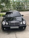 Mercedes-Benz E-Class, 1998 год, 450 000 руб.