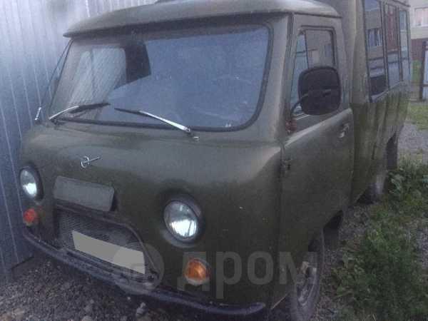 УАЗ Буханка, 1993 год, 145 000 руб.