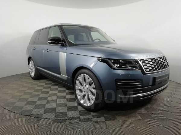 Land Rover Range Rover, 2019 год, 8 464 000 руб.