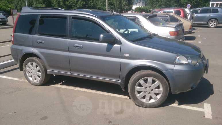 Honda HR-V, 2004 год, 445 000 руб.