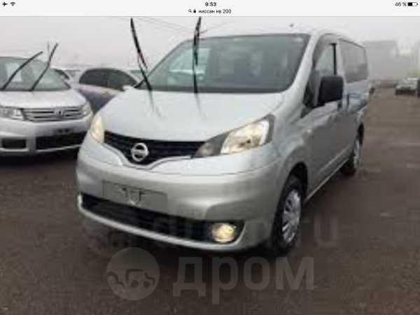 Nissan NV200, 2015 год, 798 999 руб.