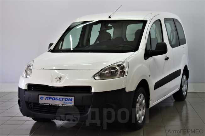 Peugeot Partner, 2013 год, 370 000 руб.