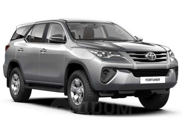 Toyota Fortuner, 2019 год, 2 198 000 руб.