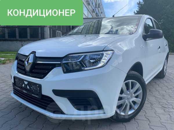 Renault Logan, 2018 год, 610 000 руб.