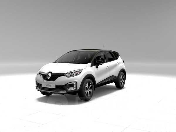 Renault Kaptur, 2019 год, 1 040 990 руб.