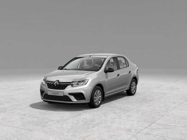 Renault Logan, 2019 год, 689 970 руб.