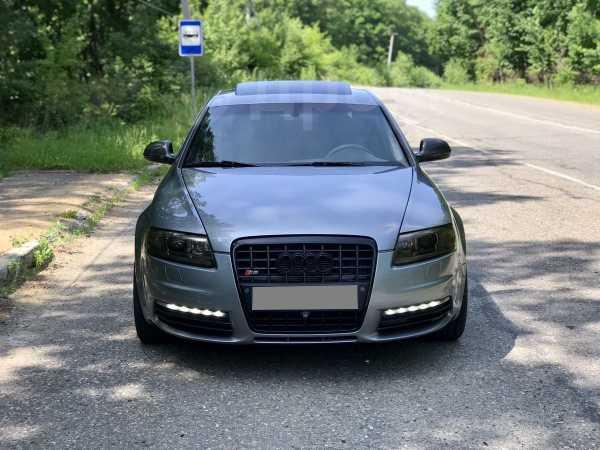 Audi S6, 2006 год, 1 150 000 руб.