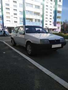 Омск 2108 1989