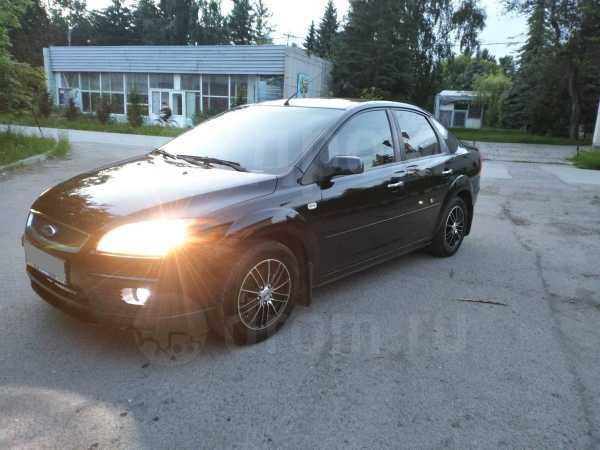 Ford Focus, 2008 год, 230 000 руб.