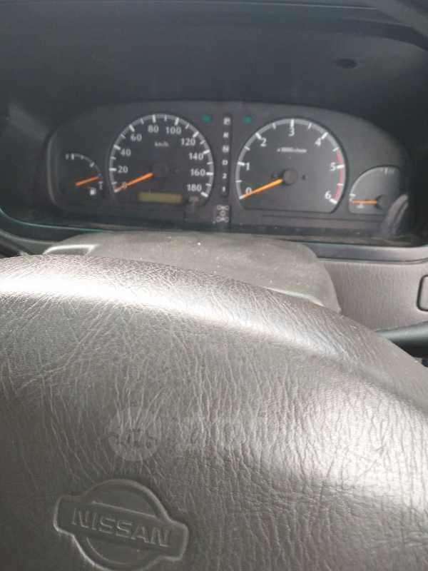 Nissan Elgrand, 1998 год, 430 000 руб.