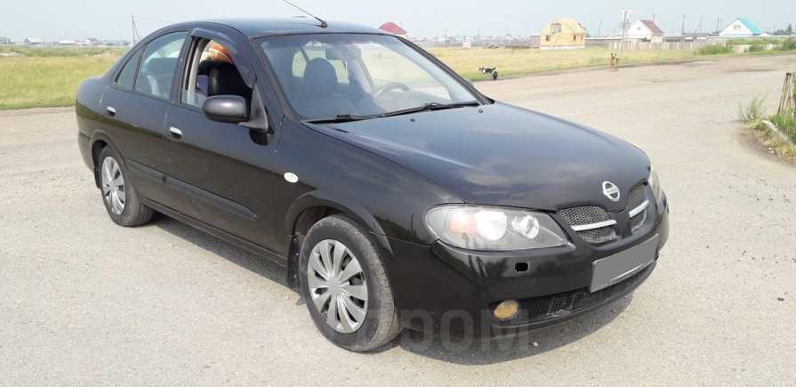 Nissan Almera, 2006 год, 219 000 руб.