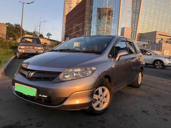 Honda Airwave, 2005 год, 365 000 руб.