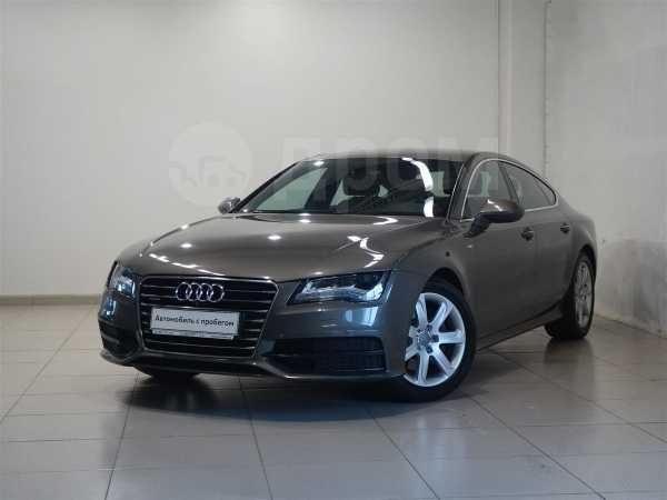 Audi A7, 2012 год, 1 365 000 руб.