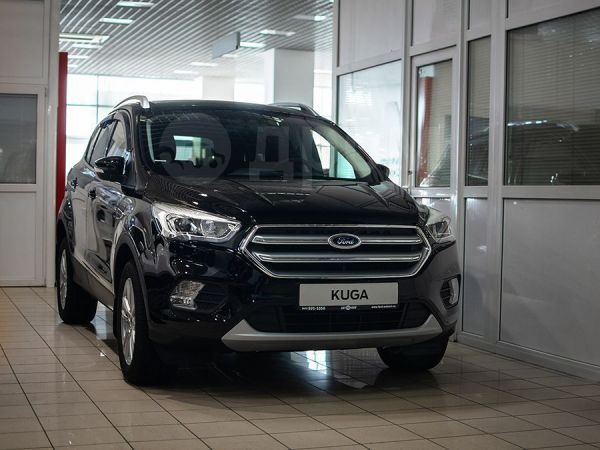 Ford Kuga, 2019 год, 1 576 500 руб.