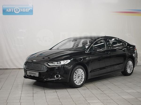 Ford Mondeo, 2019 год, 1 705 000 руб.