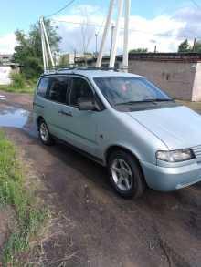 Черногорск 2120 Надежда 2005