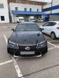 Lexus GS F, 2017 год, 4 000 000 руб.