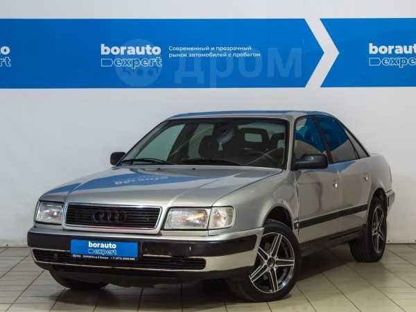 Audi 100, 1991 год, 109 000 руб.