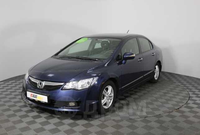 Honda Civic, 2009 год, 399 000 руб.