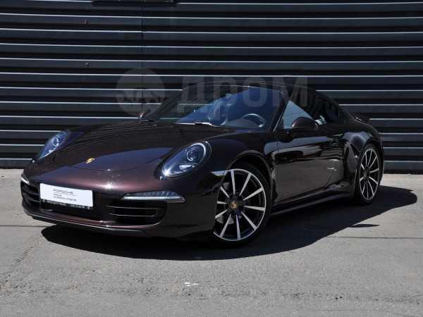 Porsche 911, 2013 год, 4 290 000 руб.