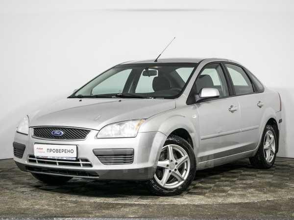 Ford Focus, 2007 год, 217 000 руб.