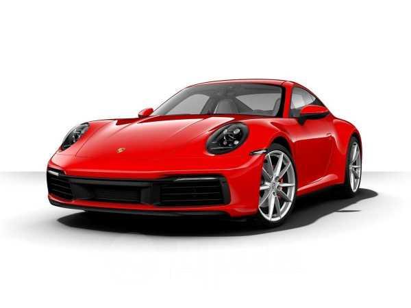 Porsche 911, 2019 год, 12 326 286 руб.