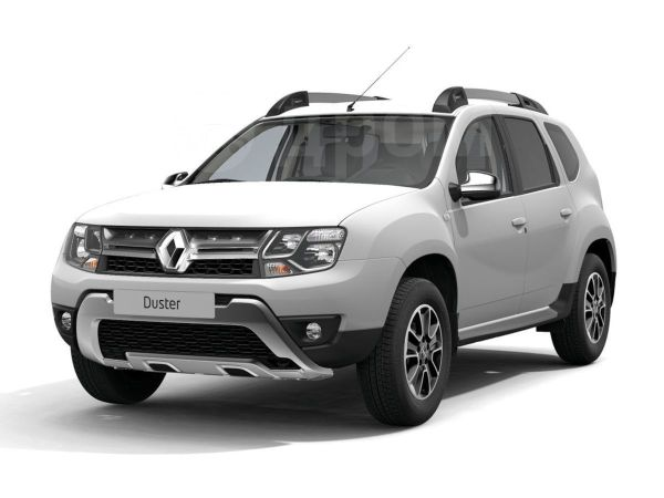 Renault Duster, 2019 год, 1 087 990 руб.