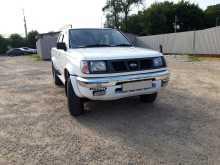 Уссурийск Datsun 2002