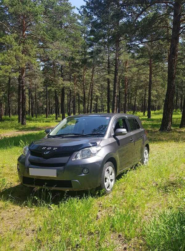 Toyota ist, 2011 год, 666 006 руб.