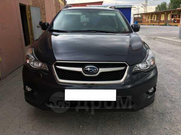 Subaru XV, 2014 год, 1 210 000 руб.