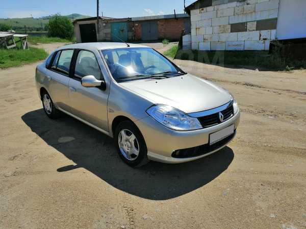Renault Symbol, 2010 год, 265 000 руб.