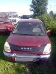 Toyota Duet, 2001 год, 125 000 руб.