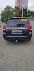 Subaru Legacy, 2010 год, 708 000 руб.