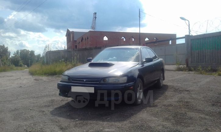 Toyota Camry Prominent, 1991 год, 90 000 руб.