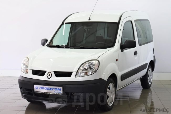 Renault Kangoo, 2005 год, 273 700 руб.